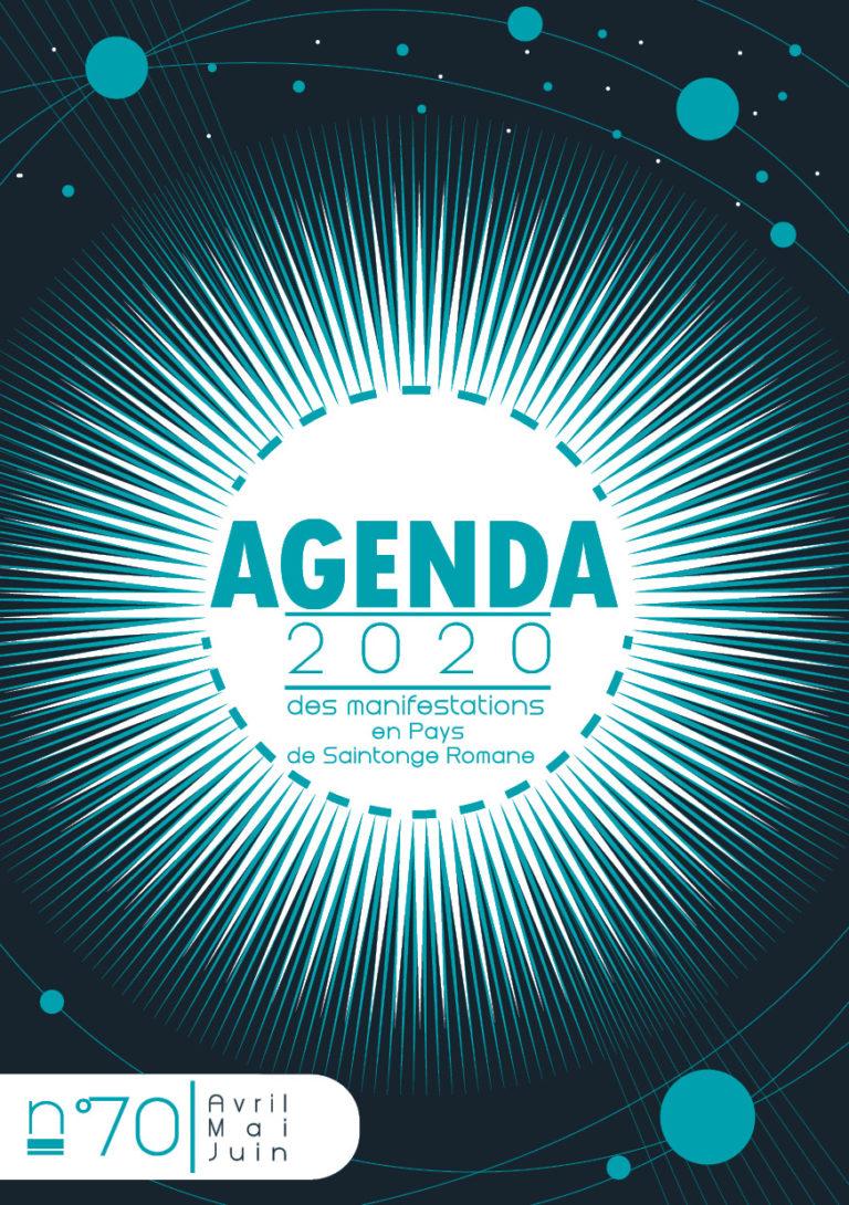 Couv Agenda 70